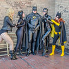 Comic Book Characters for Causes Promo and Calendar Shoot 2014