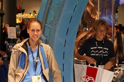 Comic-Con 2005