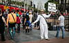 Comic- Con 2014 ~ They're Not Buyin' It