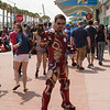 Comic Con San Diego 2015
