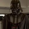 Darth Vader at Comic Con 2015
