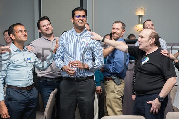 CommScope Innovators in Action Summit 2018
