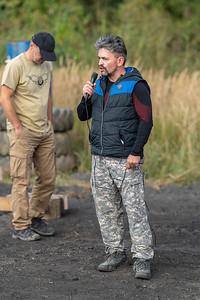 Offroad Trial Commandersovo