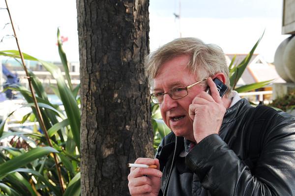 _in Dún Laoghaire meeting Margaret Brown_2009