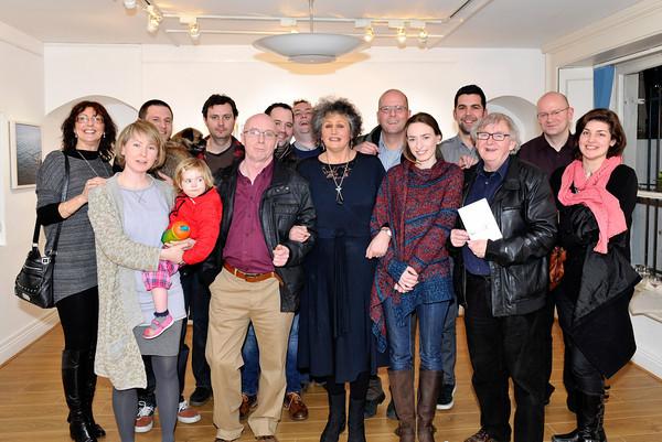 _Christine Redmond's Exhibition March 2013_2