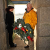 RNLI Christmas Eve Ceremony - Dún Laoghaire