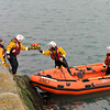 RNLI Dún Laoghaire Wreath Laying & Remembrance Service at East Pier, Dún Laoghaire - 12noon Christmas Eve 24 Dec 2012