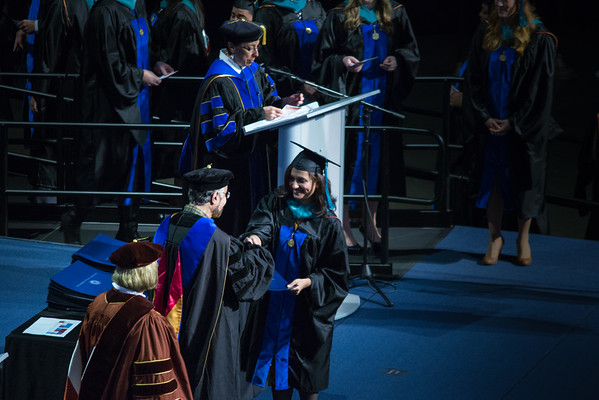 Fall Commencement 2014 Kuhu