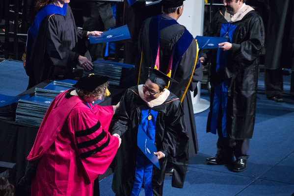 Fall Commencement 2014 Shishir