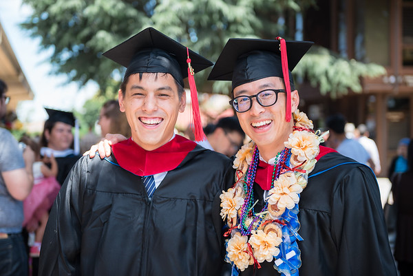 Commencement 2018 - Western Seminary San Jose Campus