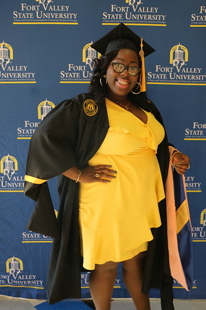 2016 Fall Commencement: Under the Gown