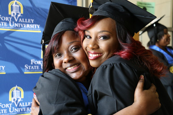 75th Annual Spring Commencement Exercise - May 7, 2016