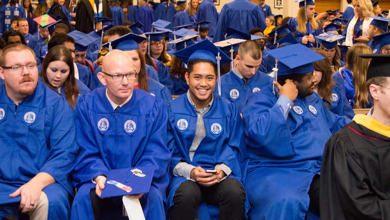 2015 winter commencement