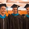 2017 Spring Graduate Commencement