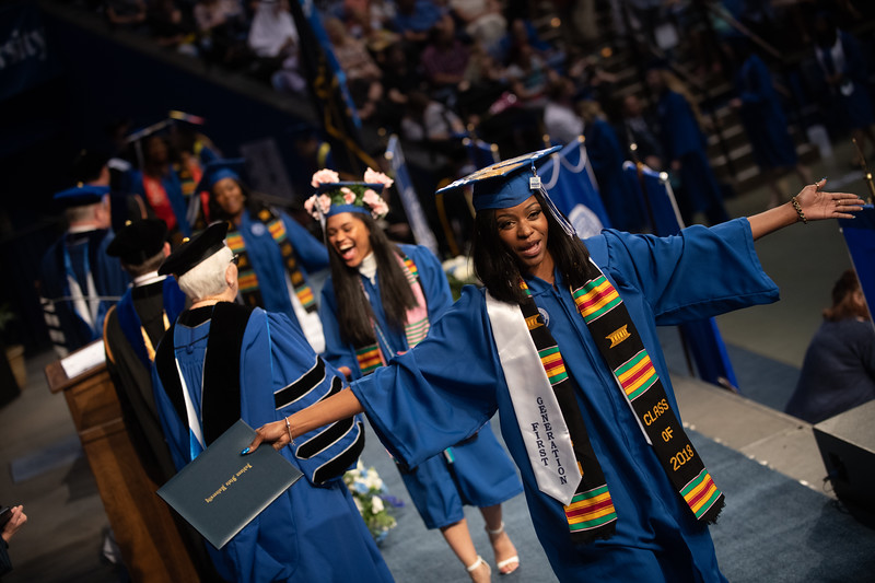 May 11, 2018 commencement -1911