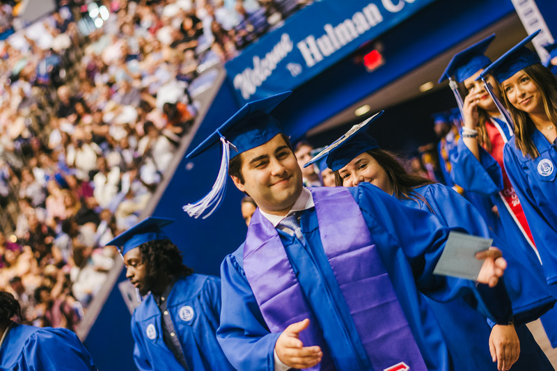 Spring Commencements_Gibbons-6809