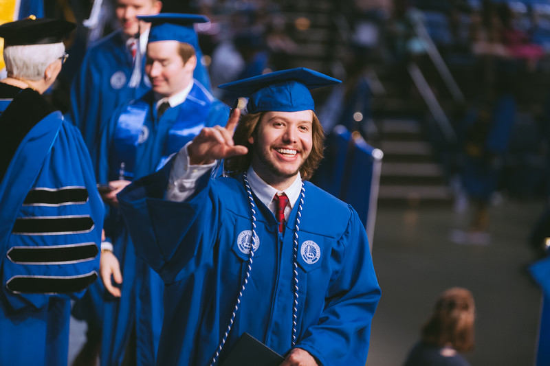 May 12 2018_Spring Commencement-8518