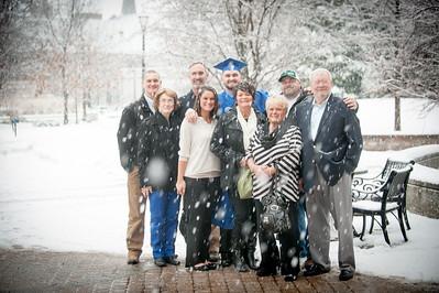 Winter Commencement 2014