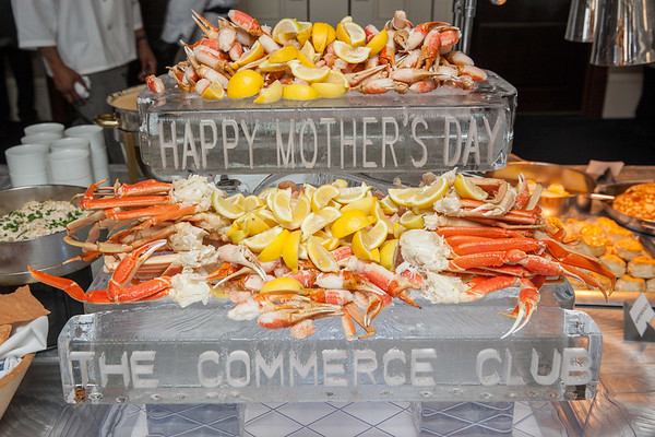 Commerce Club | Mother's Day Brunch