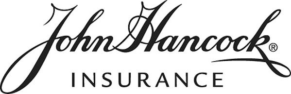JH INSURANCE logo Black