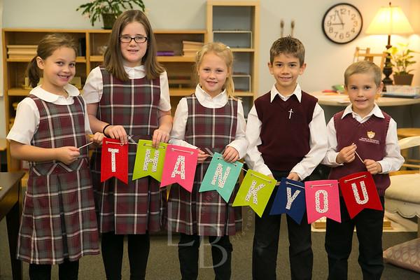 2017 11.15 The Way of the Shepherd Catholic Montessori School | Classroom Session