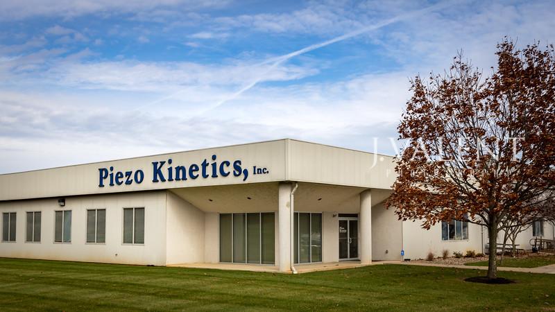 Piezo Kinetics, Inc. - Bellefonte PA