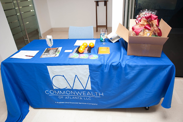 Common Wealth Luncheon