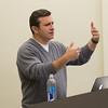 Communication Alumnus Steve Greenstein