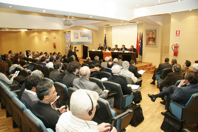 Approximately 140 people took part in the first two-day session.