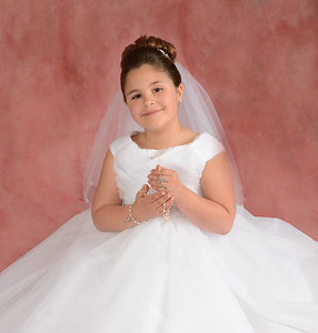 First Communion (Tina)2