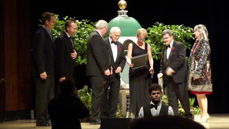 Kamloops, BC - Best Bloomin' Community Award