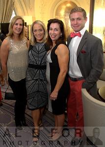 Eden Kratchman, Mary Pat Kessler, Sharon Spinrad and Sam Weinsteck