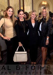 Lauren Colabelli, Alisa Frederico, ?,  Sabrina Tamburino~Thorne,