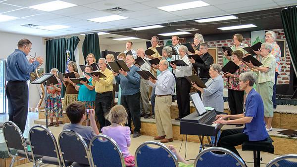 Community Chamber Singers