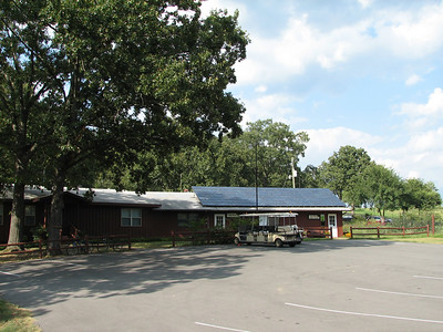 The Heifer Ranch gift shop