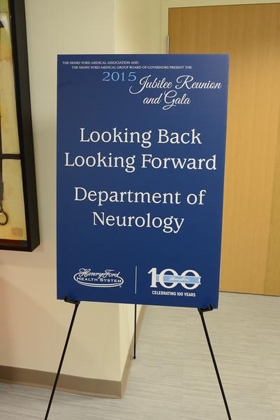 CME Neurology 100 Year Anniversary 2015