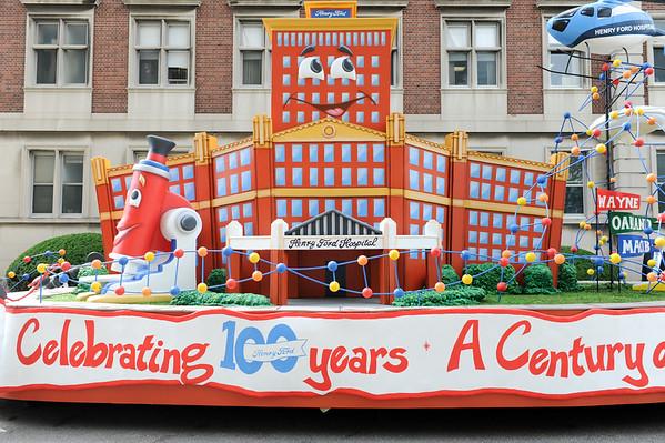 Centennial Celebration at HFH