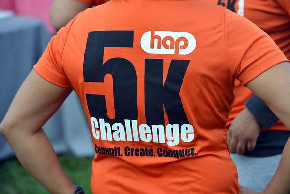 HAP 5K Challenge