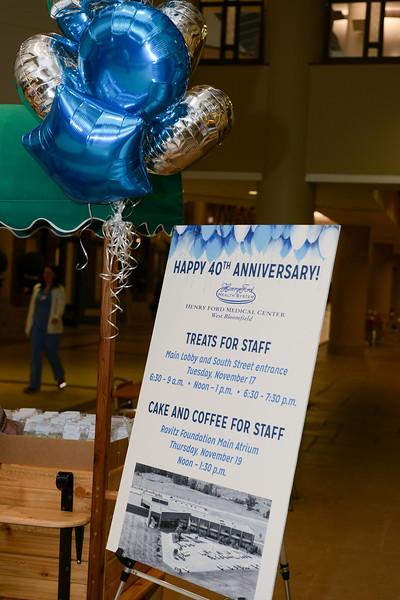 HFWB 40th Anniversary
