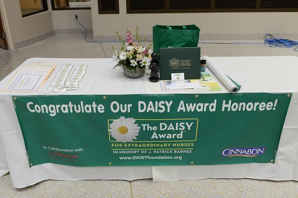 HFWBH Daisy Awards- July 2015