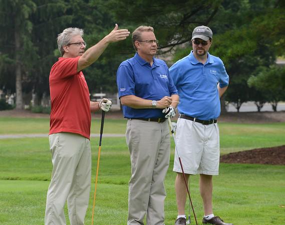 Wyandotte Golf Classic 2015