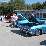 2010 10 24 VFW Post 7122 Car Show and Oct Fest (2)