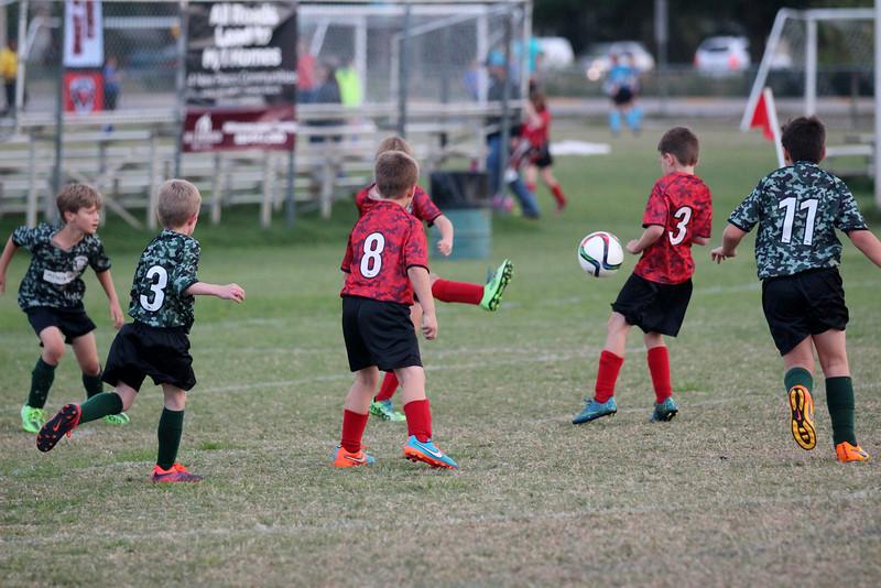2016 11 12 Rangers Soccer Game-11223