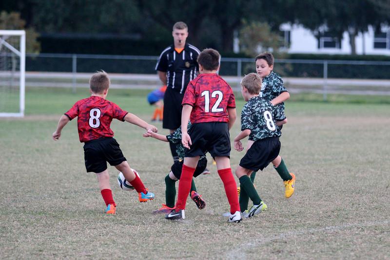 2016 11 12 Rangers Soccer Game-11171
