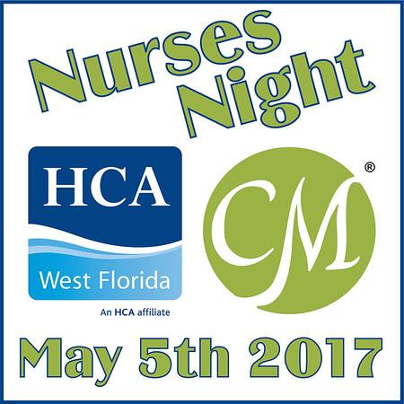 1 1 1 1 1 CMH Nurse Night 2017