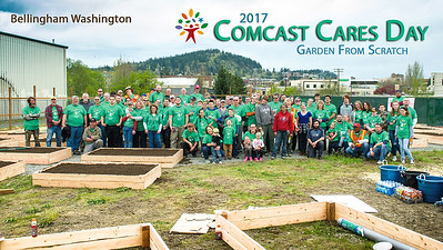 Video - Comcast Cares Day 2017