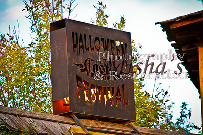 Haunted Festival - Castle of Muskogee