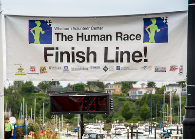 Human Race 2013