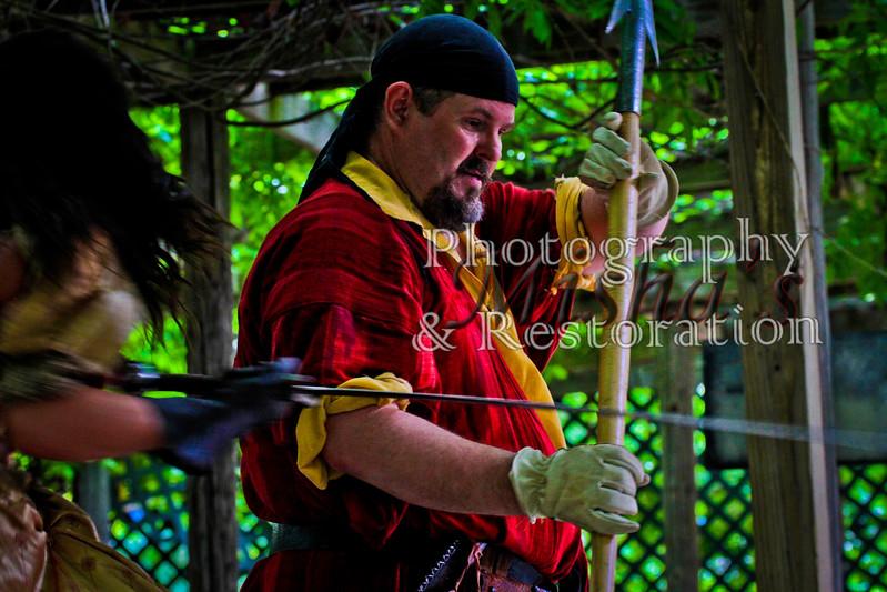 22nd Annual OKRF - Castle of Muskogee