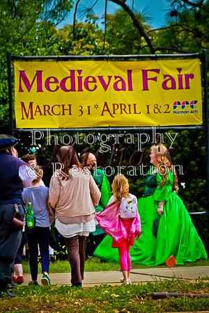 Norman Medieval Fair